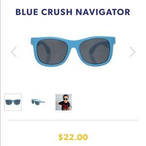 Babiators Blue Crush Navigators Sunglasses- New